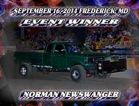 2014 FREDERICK CUSTOM EVENT WINNERS PHOTOS